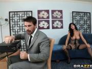 Brazzers - Mommy Got Boobs - Diana Prince Manuel Ferrara - M