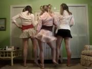 dance challenge HOT 7