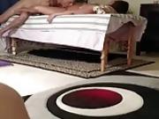 Wife getting pussy eaten