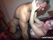 Fernando Vitale e Andrew scopano quella puttana di Lena
