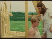 Mischa Barton Nude Boobs In Closing The Ring Movie