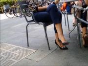 candid heels au bar hors serie 1