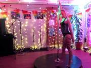Sophie Pole Dance