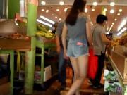 BootyCruise: Chinatown Market Crawl 2, Part 2