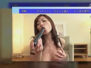 His Wife Is A Chat Lady Kanna Kitayama - CARIBBEANCOM