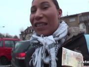 Streetgirls in Deutschland - Hammer!