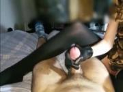 girl i founded on pornsurvey.info doing nice handjob