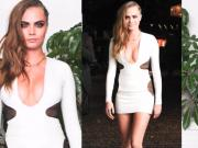 Cara Delevingne Fap Tribute HD
