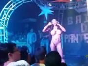Baile da Panterona - Ines Brasil em Porto Velho - RO
