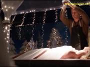 Yvonne Strahovski Nude Sex Scene In Dexter Series
