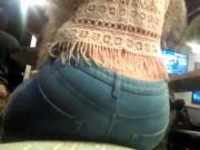 Two phat asses pt2