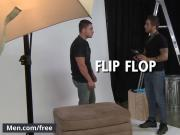 Bryce Star and Marc Dylan - Flip Flop - Big Dicks At School