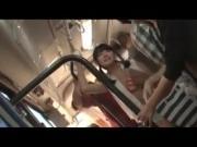 jeunes japonaises dociles maillot pelotees gropees