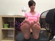 Milf soles need a load 1