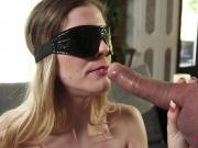 Kendra Lynn A Hotwife Blindfolded