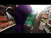 big butt granny