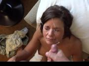 Southern Milf Massive Facial.mov