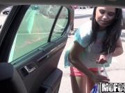 Mofos - Stranded Teens - Zelda - Stranded Teens Backseat Fuc