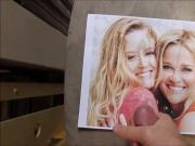 Ava and reese Witherspoon Cum Tribute 02