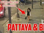 Pattaya & Bangkok Girls Massages Will Make You Successful