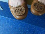 Tory Burch Shoe Fetish