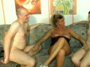 GERMAN SEX COACH #1 - COMPLETE FILM -B$R