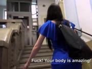 Mofos.com - Mia Evans - Public Pick Ups