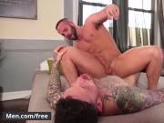 Men.com - Jordan Levine and Luke Adams - Last Day On Earth P