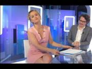 French Speakrine Voyeur to Caroline Roux