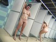 Hidden Cam Shower Room Part 11