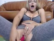 Who Is This Sexy Squirter?
