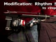 Fucking Machine Modification: Rhythm Strokes
