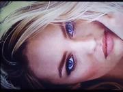 Candice Swanepoel Cum Tribute