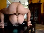 blonde cougar creampie archive 1