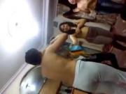 Full Nanga Dance- Lagai Dihi Choliya Ke Huk