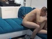 snr he play her pussy 2