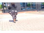 Epic Monster Booty BBW VPL Booty Wobble Preview