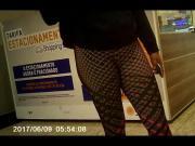 gostosa fitness da academia perfect body woman 136
