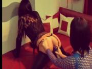 LoriWhite: Mistress Training