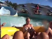 Waterpark Bikini Babes 2