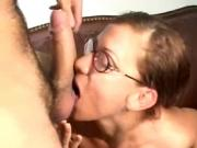 Hot milf and her younger lover 118