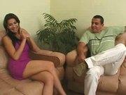 Hot and Sexy Latin Priscila Ferraz
