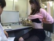 Japanese hidden cam 1