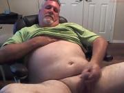 Silver Chub Daddy JO