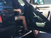 wife legs