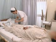 Medical treatment by body touch
