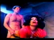 Vanessa Del Rio & Roger Caine Stage fuck! Audio is low!