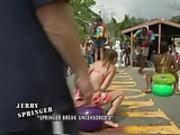 Jerry Springer Wildest Uncensored Moments