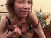 British slut Wendy Taylor gets fucked by a BBC
