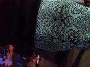 woman skirt1